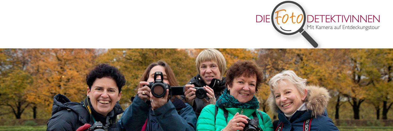 Frauen Foto Workshop München