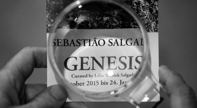 Flyer Salgado Kunstfoyer